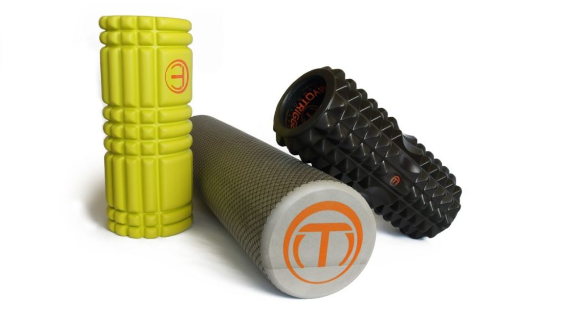 Foam Rolling For Recovery and Athletic Performance